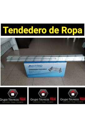 Tendederos de Ropa en Mosquera Cundinamarca - Soportes de Pared Para TV en Mosquera - Servicio de Instalaciones de TV