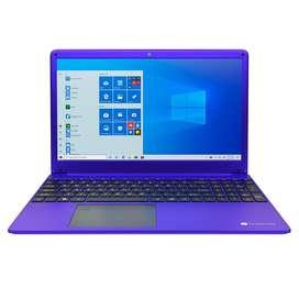 Notebook Acer Gateway Ryzen 5 16gb Ram 256gb Full Hd Win 10