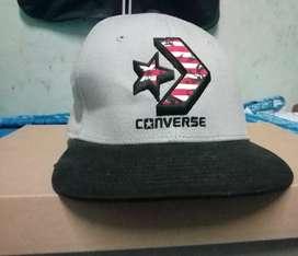 Gorra Converse
