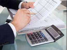 se solicita auxiliar contable