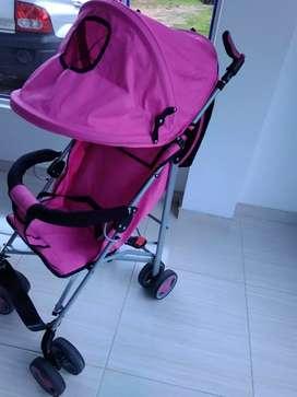 Paseador para bebé en bien estado