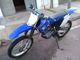 Yamaha ttr 230cc