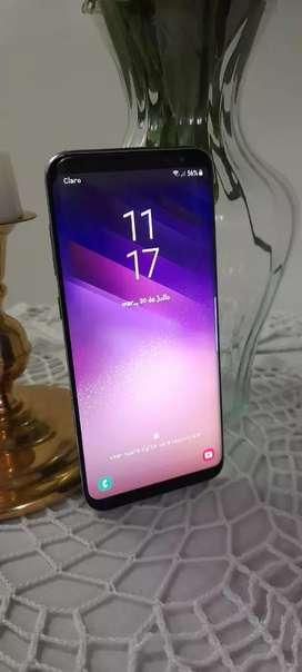 Samsung S8+ En Buen Estado