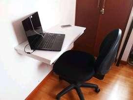Venta de escritorios flotantes