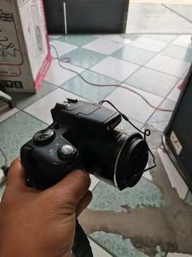 Camara Canon Sx50 Hs