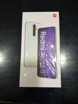 Redmi Note 8 PRO!