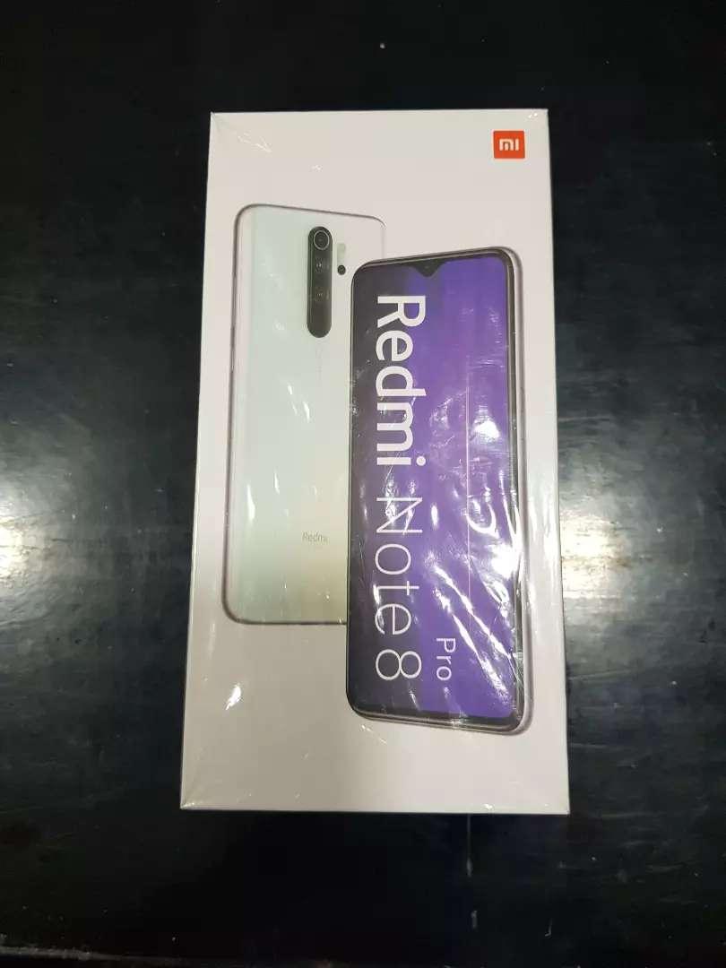Redmi Note 8 PRO! 0