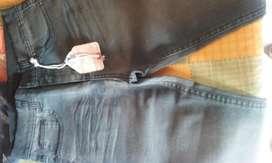 Jeans para Niños Y Niñas Wanama