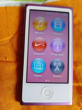 iPod Nano 7a, Generación Como Nuevo16 G