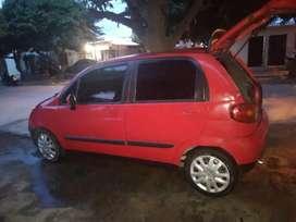 Vendo Daewoo Matiz modelo 2005!!!