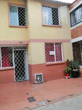 Vendo casa en hacienda San Juan