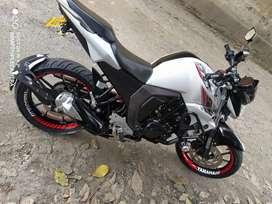 Yamaha FZs 150 2020
