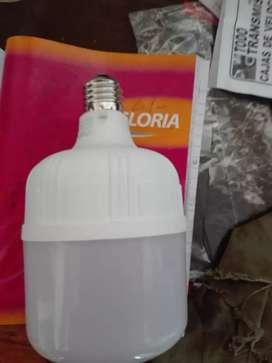 Vendo lámparas led E27