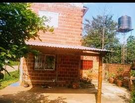 Vendo casa en puerto Iguazú