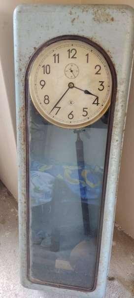 Reloj de Pendulo Aleman