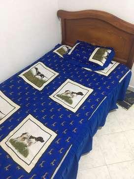 Se vende cama en buen estado