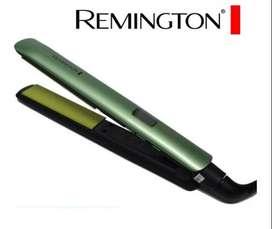 Gratis Envio Plancha Digital Remington de Aguacate y Macadamia S9960