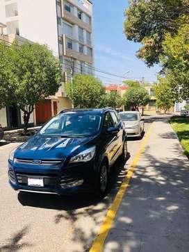 Ford Escape 2016 EcoBoost de 2.0L NACIONAL con paquete Titanium
