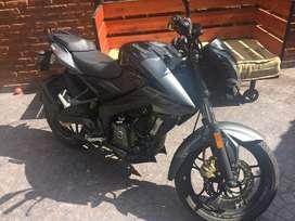Ruser NS200