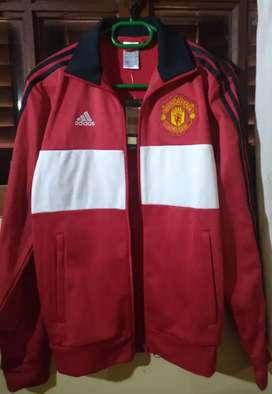 Campera Manchester United