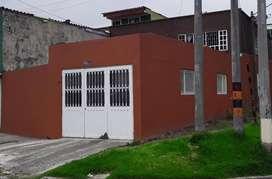 Se vende casa esquinera en Timiza