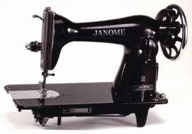 Reparo maquina de coser familiar