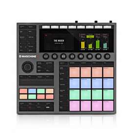 Native Instruments Maschine Plus Standalone
