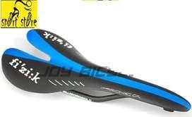 SIILIN CARBONO BICICLETA silla carbono bicicleta fizik azul negro