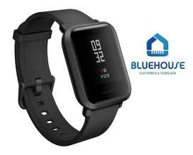 Reloj inteligente smartwatch Xiaomi amazfit bip bluetooth
