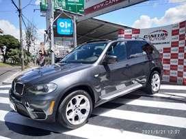 BMW X5 3.5i 2011 4x4 P/3