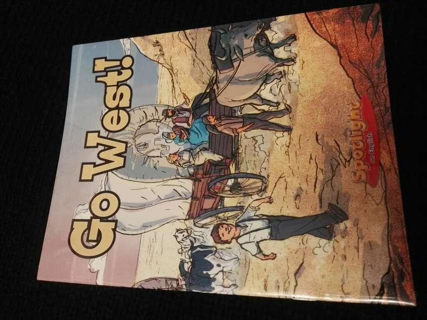 Plan Lector en Ingles Go West 0