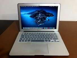 Computador Apple macbook air