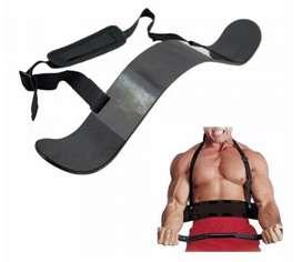 Soporte ARM BLASTER para trabajo de  biceps