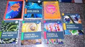 Bachillerato Internacional IB