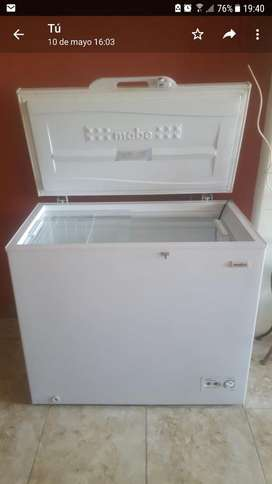 Congelador Poco Uso