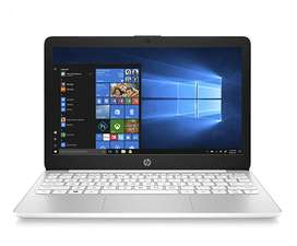 Vendo Laptop Hp 4GB