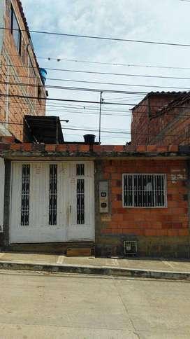 Se vende casa en obra negra en Sangil-Santander