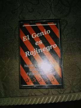 Cassettes clásicos