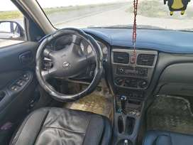 Vendo por ocasión Nissan año 2006, motor 1600, lunas eléctricas, totalmente impecable con documentos en regla.