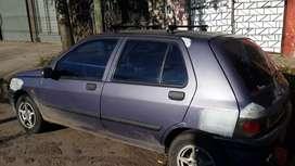 Renault clio 94 full gnc