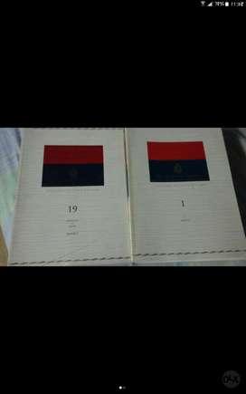 Colecciòn de Diccionarios