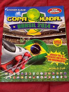 Album brasil 2014