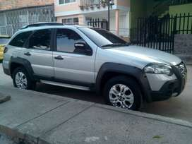 FIAT PALIO ADVENTURE 1.8 LOCKER