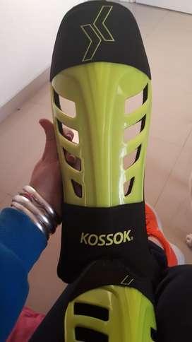 Canilleras Hockey Kossok