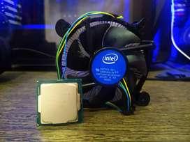 Procesador core i5 octava generación