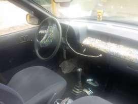 Suzuki Coupe