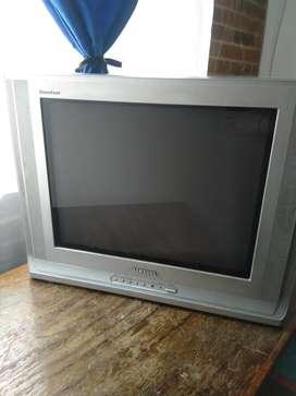 "Se vende TV Samsung tantus 21"""