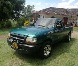 Vencambio, Ford Ranger 1998 por otra mayor valor