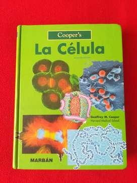 Enciclopedia La Célula Cooper's