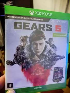 Juego Gear 5 Xbox One